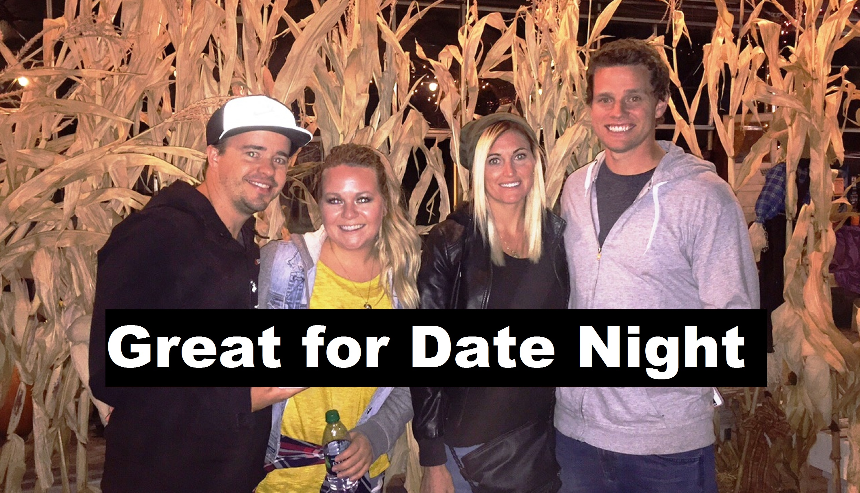 great for date night